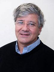 Peter F. Drain, Ph.D.