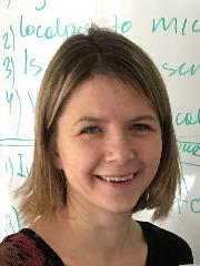 Natalia V. Ford, Ph.D.