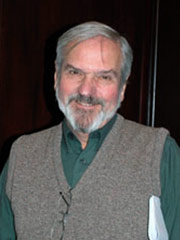 Raymond A. Frizzell, Ph.D.