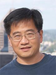 Yang Hong, Ph.D.
