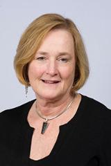 Rebecca P. Hughey, Ph.D.