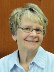Kathryn W. Peters, Ph.D.