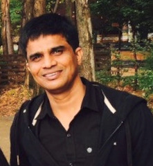 Tarique Bagalkot, Ph.D.