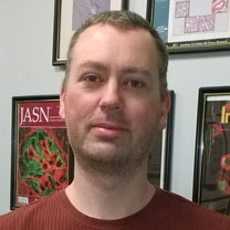 Mads Breum Larsen, Ph.D.