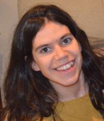 Mireia Perez Verdaguer, Ph.D.