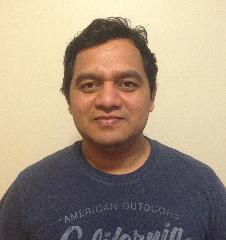 Sachin Surve, Ph.D.