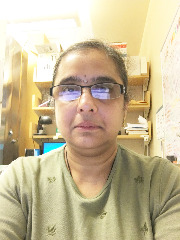 Padmavathi Sampath, Ph.D.