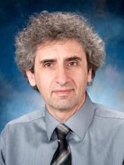 Alexander Sorkin, Ph.D.