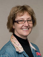 Donna Beer Stolz, Ph.D.