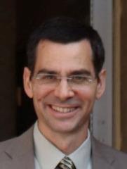 Steven Truschel, Ph.D.