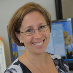 Alexandra Ainsztein, PhD