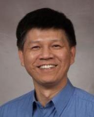 Jianping Jin, PhD