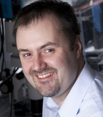 Brenton Hoffman, PhD
