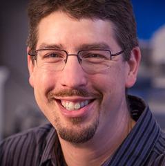 Andrew VanDemark, PhD