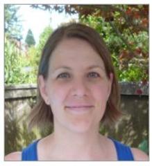 Suzanne Hoppin, PhD