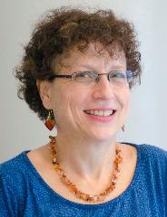 Julie Brill, PhD