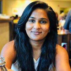 Sahana  Balasubramanian